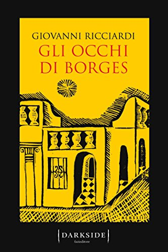 Gli occhi di Borges PDF