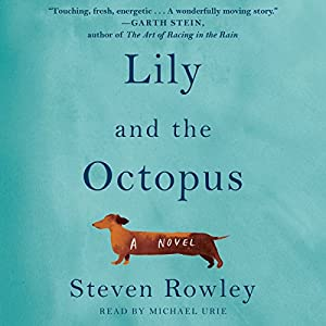 Lily and the Octopus Hörbuch