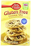 Betty Crocker Gluten Free Chocolate Chip Cookie Mix - 539 Gram Box