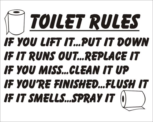 Toilet-Rules-if-you-lift-it-put-it-down-Bathroom-Sticker-Joke-Novelty