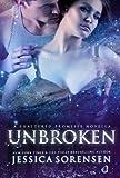 Unbroken (Shattered Promises, 2.5)