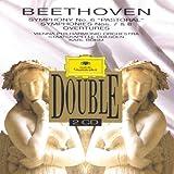 "Beethoven: Symphonies Nos. 6 ""Pastoral"", 7 & 8; Overtures (2 CDs)"