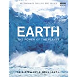 Earth - The Power of the Planetby Dr Iain Stewart