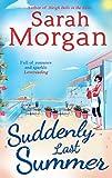 Suddenly Last Summer (Snow Crystal trilogy, Book 2)