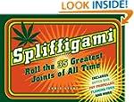 Spliffigami: Roll the 35 Greatest Joi...