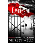 Dying Art (       UNABRIDGED) by Shirley Wells Narrated by Romy Nordlinger
