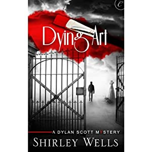 Dying Art | [Shirley Wells]