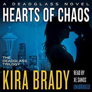 Hearts of Chaos Audiobook