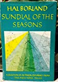 Sundial of the seasons; (1199972967) by Borland, Hal