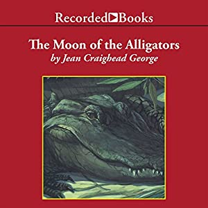 The Moon of the Alligators Audiobook