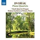 Dvorak: Piano Quartets - Op. 23 & Op. 87