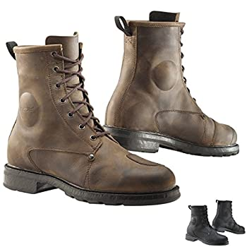 TCX X-Blend WP Boots - 9 US / 43 Euro/Brown