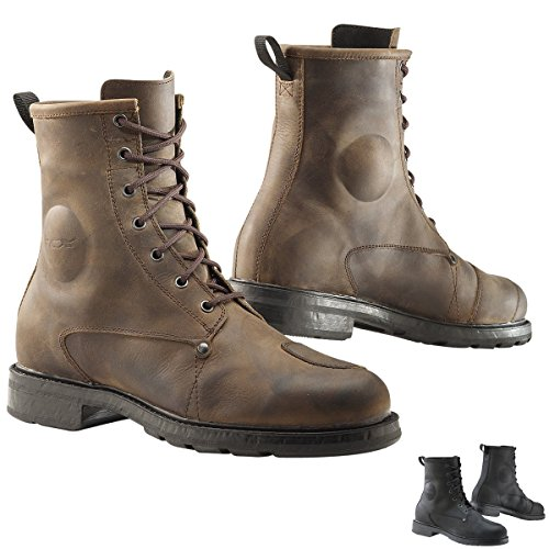 TCX X-Blend WP Boots - 9 US / 43 Euro/Brown 0