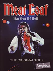 Bat Out Of Hell - The Original Tour [DVD] [2009] [NTSC]