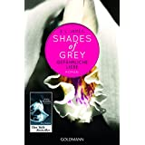 "Shades of Grey - Gef�hrliche Liebe: Band 2 - Romanvon ""E L James"""