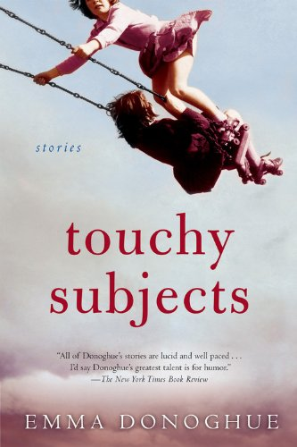 Touchy Subjects front-816006