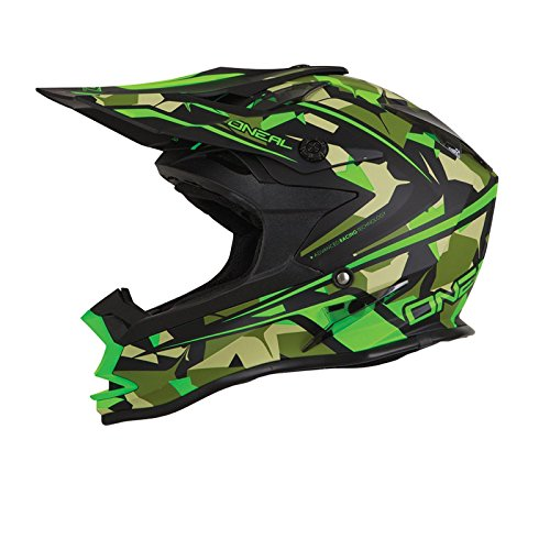 o 39 neal 7 series camo preisvergleich motorradhelm. Black Bedroom Furniture Sets. Home Design Ideas