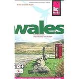 """Wales: Das kleine keltische Land auch abseits der Hauptreiserouten entdeckenvon """"Britta Schulze-Thulin"""""""