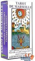 Tarot de Marseille Jodorowsky - 78 lames