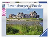 House in Brittany, France, 1000 Piece Jigsaw Puzzle Made by Ravensburger by 3D Jigsaw puzzle