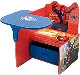 Spiderman banc enfants