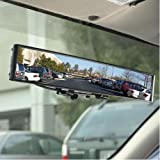 Allview Rearview Mirror – Eliminate Blind Spots with a Seamless View