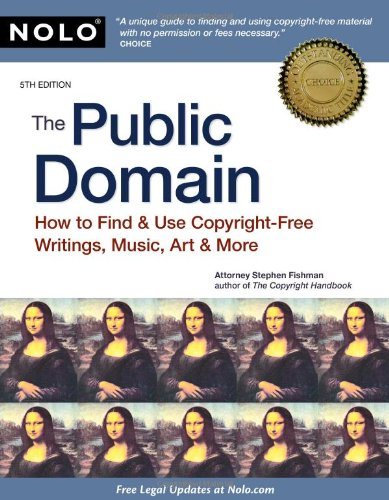 Image Result For The Public Domain How To Find Use Copyright Free Writings Music Art More