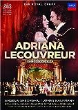 Cilea, Francesco - Adriana Lecouvreur [2 DVDs]