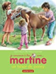 JE COMMENCE  LIRE AVEC MARTINE T.02...