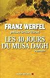 Les 40 jours du Musa Dagh