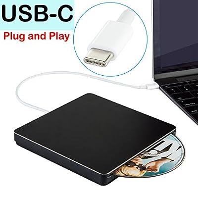 DVDドライブ 外付けUSB Type C アップル dvdドライブSuperdrive Mac cd dvdドライブ 外付けusb dvd