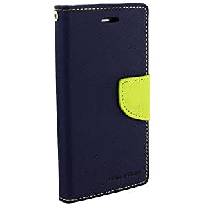 MAXLIVE Wallet Flip Cover For Micromax Canvas Xpress 2 E313