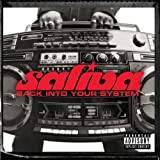 Back Into Your System ~ Saliva