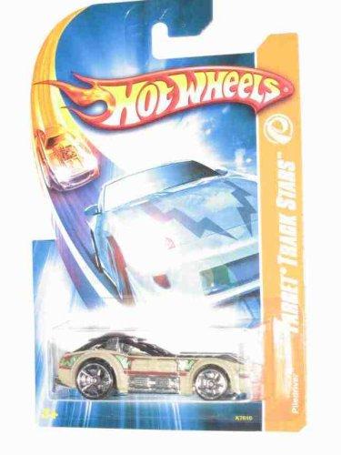 Hot wheels Track Stars Piledriver - 1
