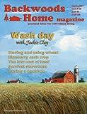 Backwoods Home Magazine - Jul/Aug 2011 (#130)