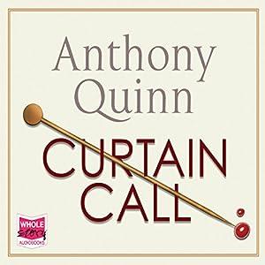Curtain Call Audiobook