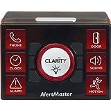 Clarity AlertMaster AL12 Alert System (AL12) -