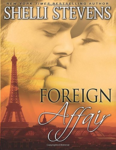 Image of Foreign Affair