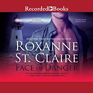 Face of Danger: Guardian Angelinos | [Roxanne St. Claire]