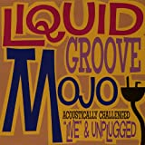 Acoustically Challenged Liquid Groove Mojo