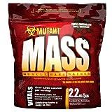 Pvl Mutant Mass Chocolate 2200g - CLF-PVL-PV66 -image