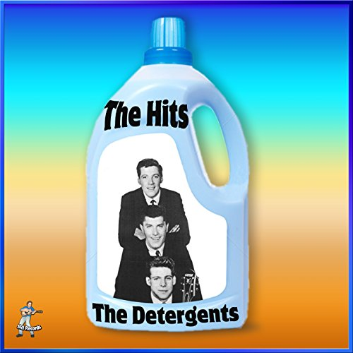 the-detergents-the-hits