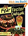 The Fear Factor Cookbook