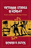 Victorian Studies in Scarlet: Murders and Manners in the Age of Victoria
