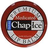 Chap Ice Medicated Premium Lip Balm - Cold Sore Formula, 0.5,(OraLabs)