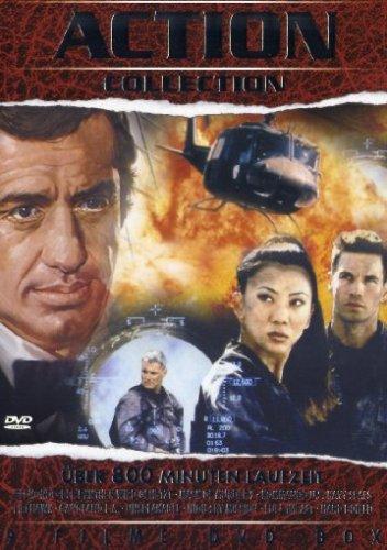 Action Collection - Lederschuber [3 DVDs]