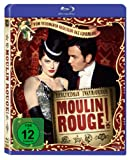 Image de BD * Moulin Rouge [Blu-ray] [Import allemand]