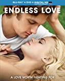 Endless Love (Blu-ray + DVD + DIGITAL HD with UltraViolet)