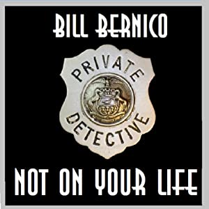 Cooper Collection 035: Not on Your Life | [Bill Bernico]