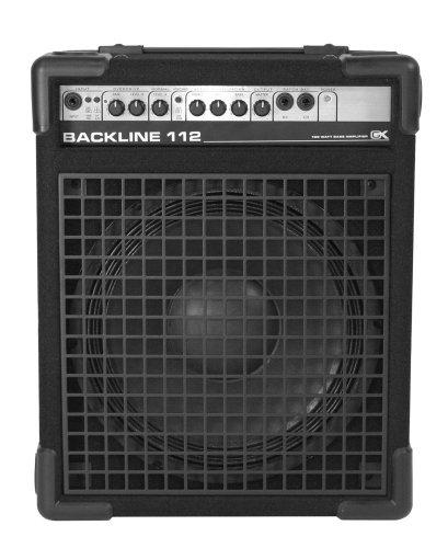 Gallien-Krueger Backline 112 Bass Guitar Amplifier (100 Watt)